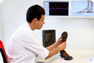 análisis biomecánico