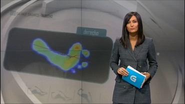 Noticias Biomecánica: Umana en TVG