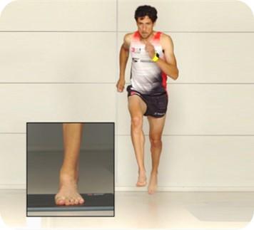 biomecanica deportiva running