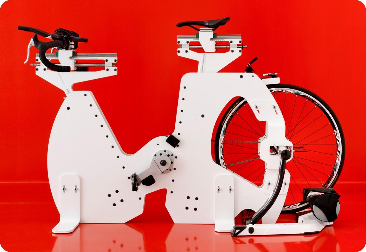 tecnologia bikesportech bikefitting