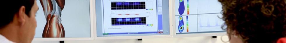 Estudio de pisada umana biomec nica vigo y pontevedra for Estudio de pisada