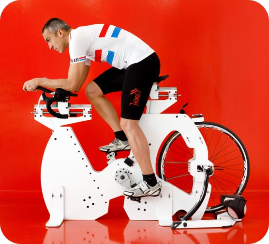 biomecánica deportiva ciclismo
