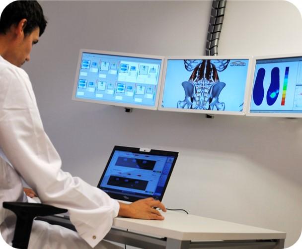 diagnostico biomecanico