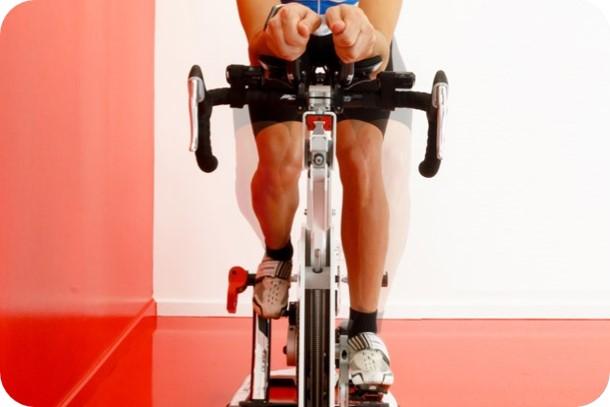 estudio biomecanico de ciclismo posicion de pedaleo