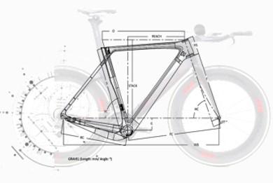 estudio biomecanico de ciclismo seleccion de talla bicicleta