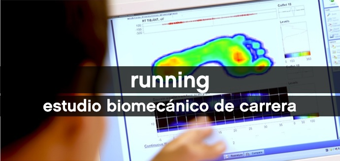 estudio biomecanico de ciclismo